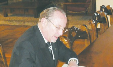 Rabbi Angel Kreiman