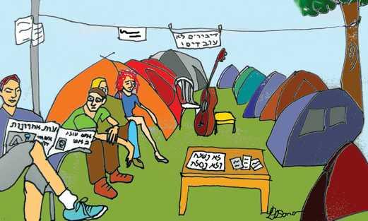 Social Protests