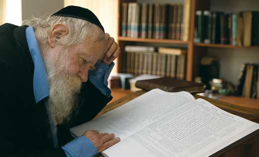 A new chapter for Jewish scholarship