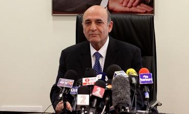 Kadima leader Shaul Mofaz