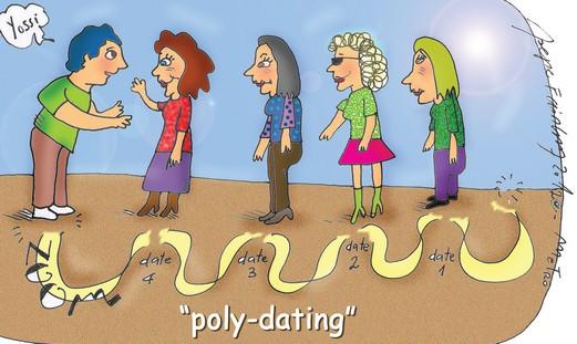 polydating
