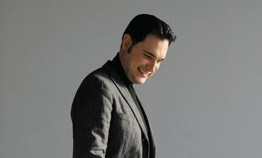 Italian tenor Francesco Demuro.