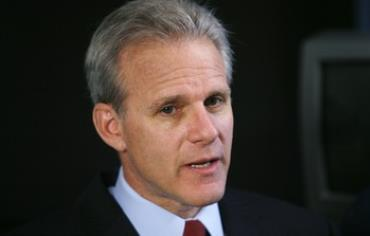 Ambassador to US Michael Oren