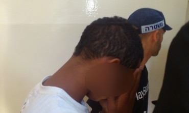 15-year-old suspect in J'lem beating attack
