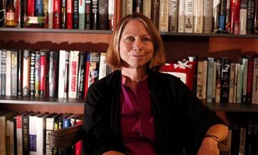 NYT Executive-Editor Jill Abramson