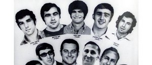 11 Israeli athletes killed in 1972 Munich attack