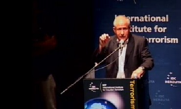 Avi Dichter at Herzliya conference
