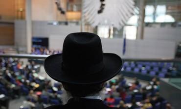 Rabbi Netaniel Wurmser