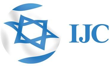 The Israeli Jewish Congress logo