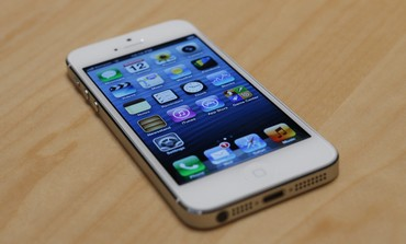 Apple's iPhone 5