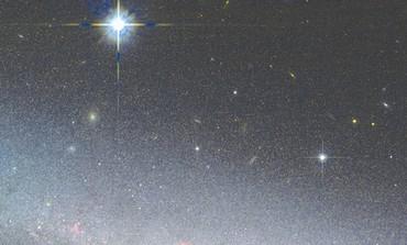 galaxy NGC 7090