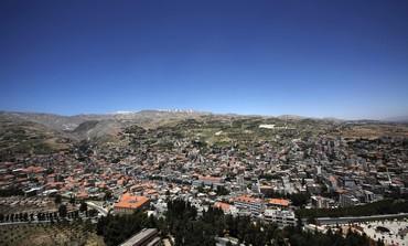 The Bekaa Valley in Lebanon [file photo]