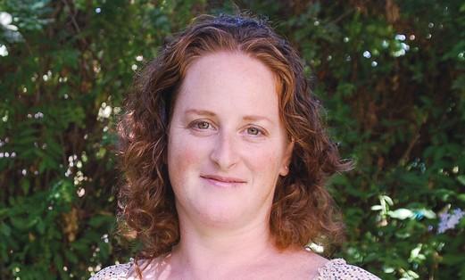 Elisheva Harris