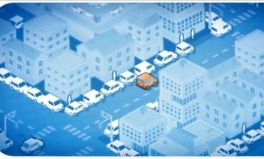 Parko is a community-based mobile app