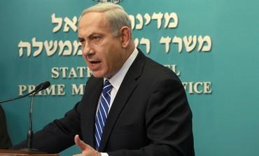 Prime Minister Binyamin Netanyahu calls early elec