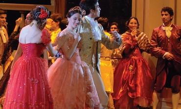 La Traviata in Tel Aviv