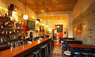 Armadillo pub