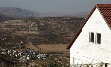 The Jewish community in Ma'aleh Levona