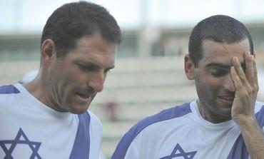 Yoni Erlich, Andy Ram