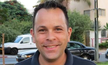 Labor primary candidate Eytan Schwartz