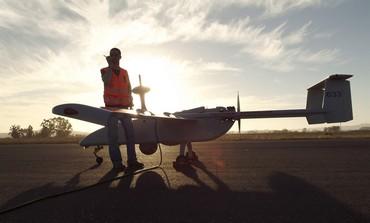 Aerostar UAV