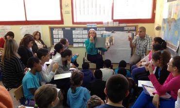 Petah Tikva school