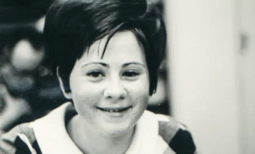 Sarah Honig.