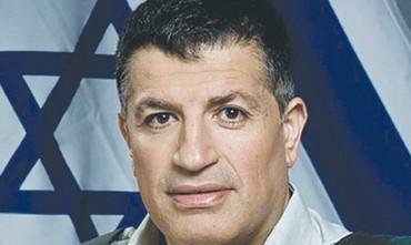 IDF spokesman Yoav Mordechai