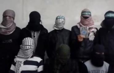 New Palestinian group announces 3rd intifada