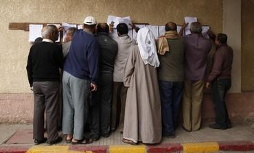 Egyptians vote in referendum