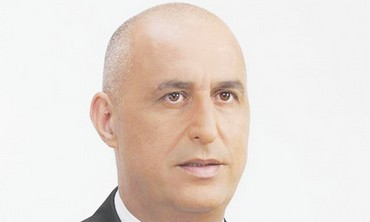 Labor MK Yoram Marciano.