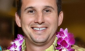 Hawaii's Brian Schatz.