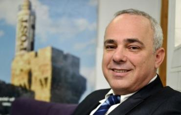 Intelligence Minister Yuval Steinitz - Photo: Hadas Parush