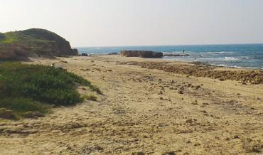 Israel's Coastline