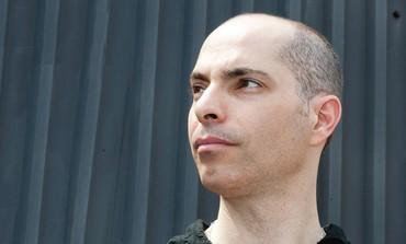 Musician Asaf Sirkis