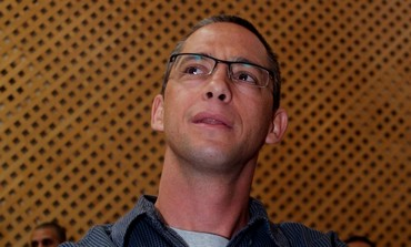 Gilad Sharon [file photo]