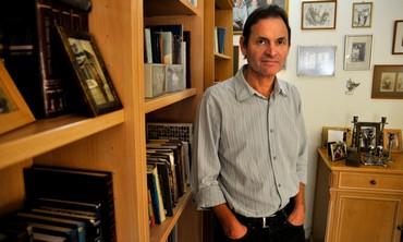 Anthony Levine