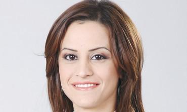 Balad candidate Heba Yazbak