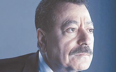 Al-Quds al-Arabi chief editor ABDEL BARI ATWAN