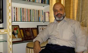 Hamas legislator Ahmed Attoun.