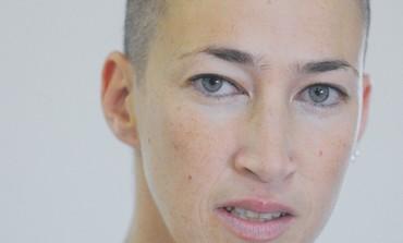 Batsheva Dance Company co-artistic director Adi Salant