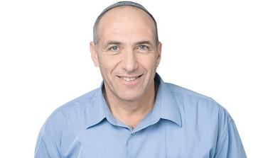 Bayit Yehudi MK Motti Yogev.