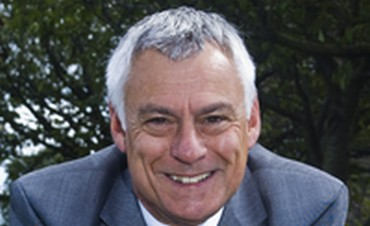 David Ward, UK's Bradford East's Lib Dem MP