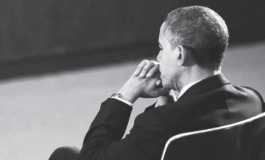 Gloomy Obama 521