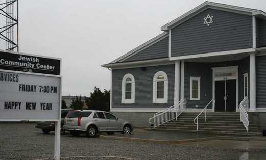 New Jeresey Synagogue 521