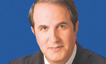 Ashdod Mayor Yehiel Lasri