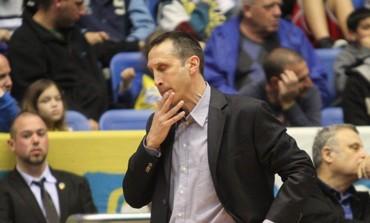 Maccabi Tel Aviv coach David Blatt