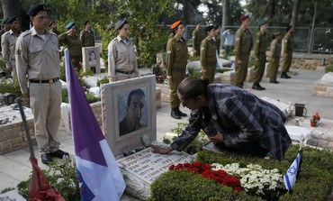 Remembrance Day for the Fallen of Israel's Wars