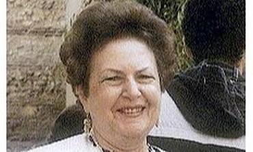 Carmen Weinstein