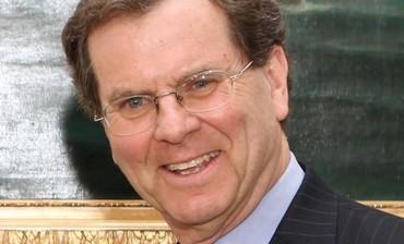 AJC executive director David Harris.